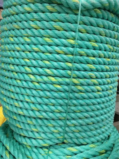 China Products/Suppliers. High Quality Hot Selling Products PP Rope for Packaging