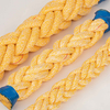 8 Strand PP Rope Water Rescue Rope
