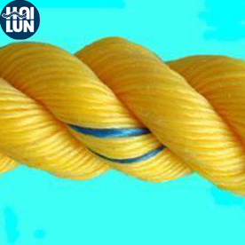 High Strength PP Rope