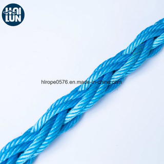 Super Strong Steel Combination Rope Hawser Rope