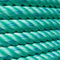 Popular 3strand PP Rope Mooring Rope Hawser Rope