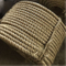 Factory Wholesale 3/4 Strand Natural Manila/Sisal Jute Rope