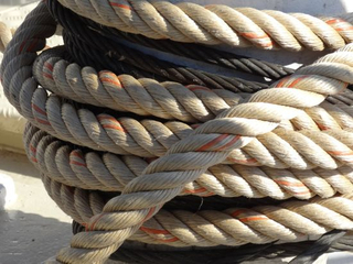 The Strongest PP Rope Marine Rope Polypropylene