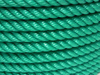3 Strands PE Rope for Towing