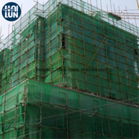 High Strength Building/Construction Safety Net