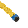 UV Resistance PP Steel Combination Rope Fishing Rope