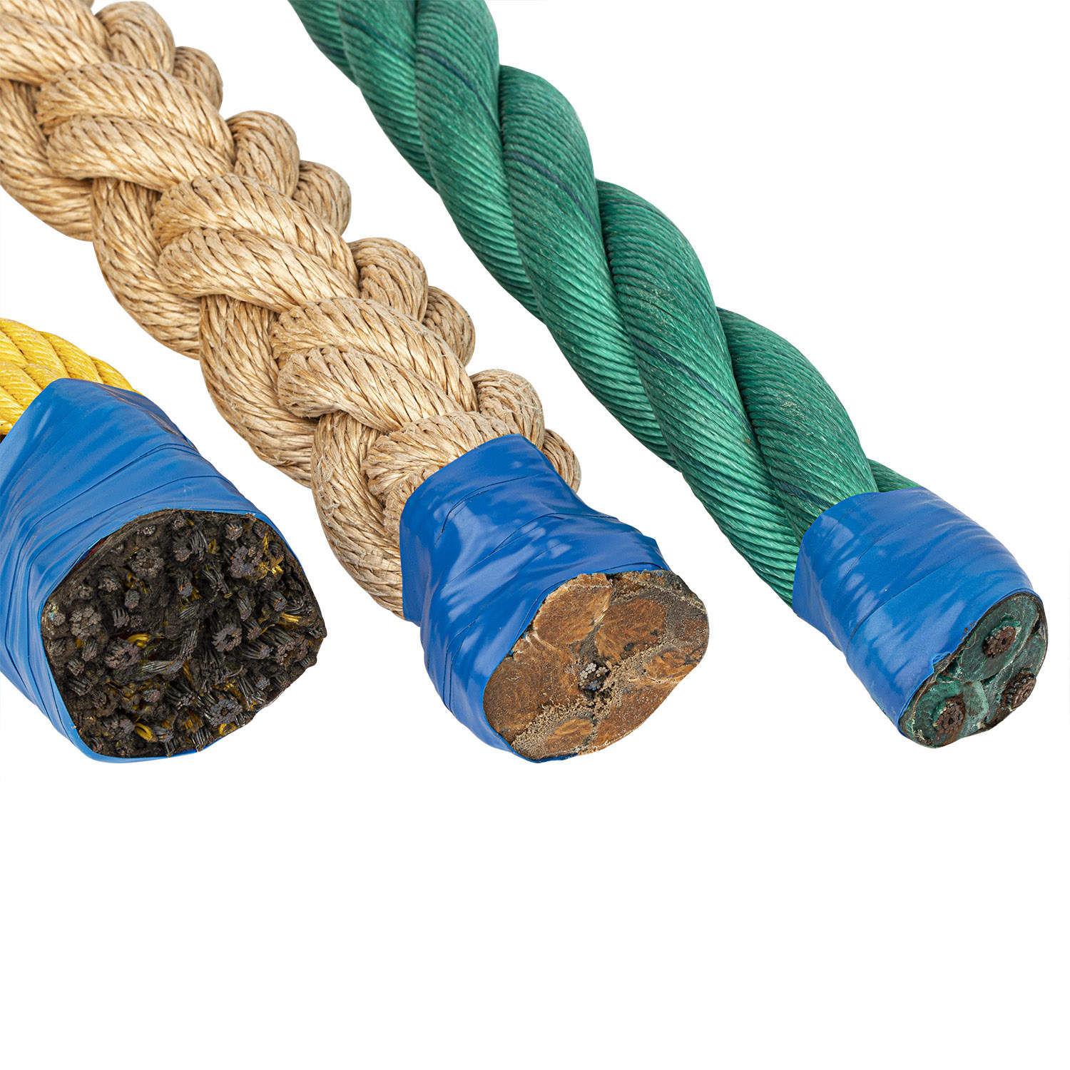 Professional Factory Steel Rope Combination Rope for Mooring