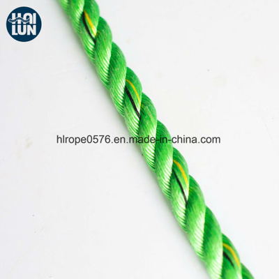 Wholesale Twist Polypropylene Rope for Marine and Fishing