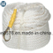 UV Resistance 12 Strand Nylon /Polyamide/Float Rope Braided Boad Rope