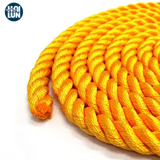 Impa Polyamide Double Braid Mooring Shipping Boad Rope