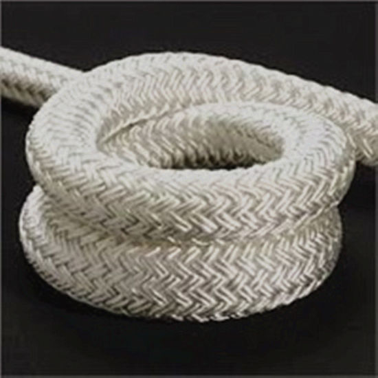 PP Multifilament Double Braided Rope for Fishing