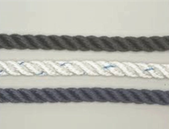 The Wear Resistance Polyester Rope for Towing