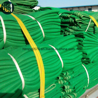 High Quality Construction Safety Net / Shade Net/ HDPE Plastic Safety Net for Building