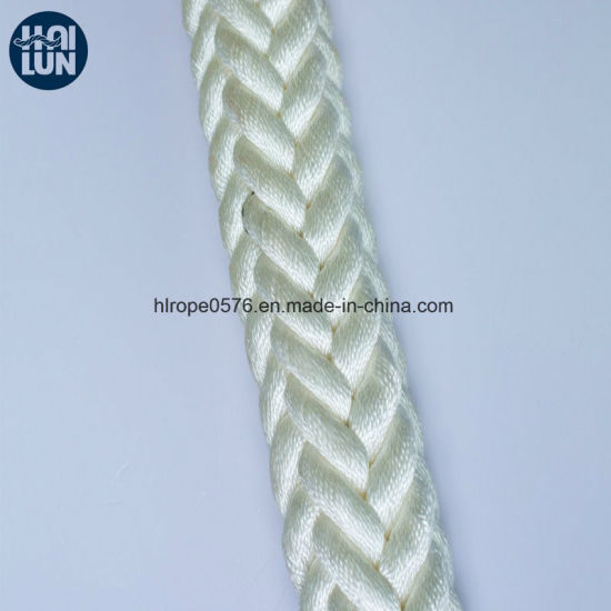 Professional Factory Supply Polyester Rope Mooring Rope