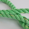 Colorful 3 Strand Polypropylene Rope for Mooring and Fishing