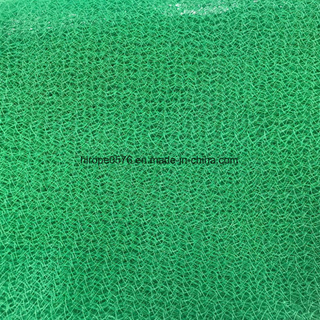 Green PE Plastic Buliding Safety Net for Construction