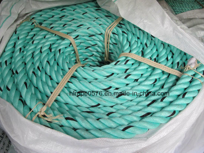 Dia. 12mm 3 Strand Polypropylene Floating Rope