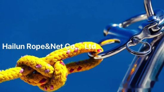 Impa 3/4/8/12 Strand Synthetic Nylon Marine Towing Rope for Mooring Offshore and Ship