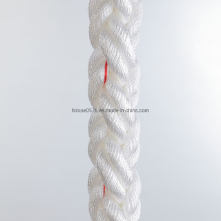 Factory Wholesale Polyester Rope Twist Rope Braided Rope