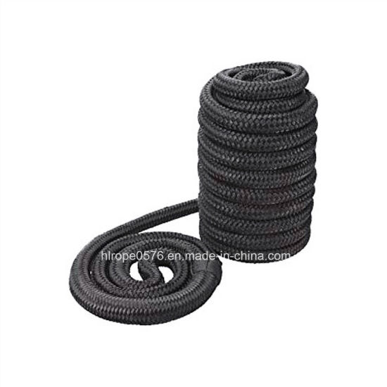 Norestar Double Braided Nylon Marine Dock Line/Boat Mooring Rope