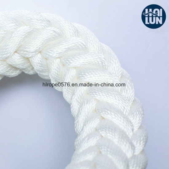 Solid Quality Industrial PP Multifilament Hawser Rope