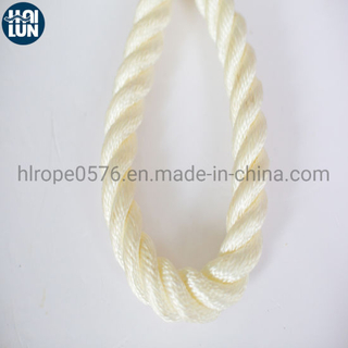 High Strength Twisted Nylon Rope for Mooring Offshore