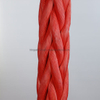 Polyester Cover 12 Strand UHMWPE/HMPE for Mooring Offshore Winch Rope
