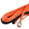 12 Strand Marine Braid Winch Towing UHMWPE Braided Rope