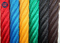 UV Resistance Dia 8-18 Inch 65mm Nylon Braided Marine Rope